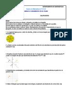 Examen Unidad10 3ºESO A