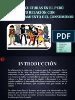 Subculturas y Comportamiento Del Consumidordiapoprincial 160709031802