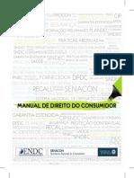 Manual de Defesa Do Consumidor