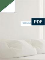 Caso NH Hoteles