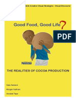 1534QCA Visual Discourse - Good Food, Good Life?