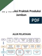 M12 Refleksi Praktek Produksi Jamban