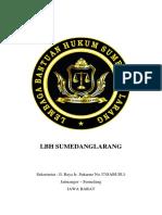 Profil Lbh Sumedang Larang
