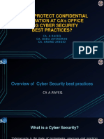 2017.10.07_ 5.Panel Discussion on Protection information in CAs office using Cyber Security Best Practices.pdf