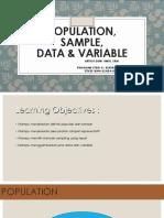 Populasi Sampel Dan Variabel-2