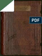 Colección de textos sobre astronomía matemática y ciencias naturales