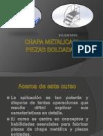 Chapa Metalica y Piezas Soldadas_curso2016
