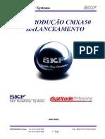 04 - Manual Balanceamento CMXA50