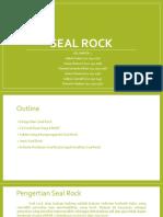 Seal Rock Fix