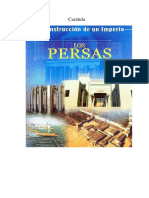 Arquitectura Persa (Imforme)