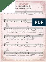 la Casa de papel - Full Score.pdf