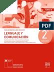 Lenguaje y Comunicación 2º Básico - Guía Didáctica Del Docente Tomo 2