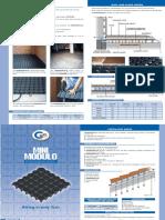 Cofraj Pierdut Din Material Plastic Minimodulo Catalog Eng 47072