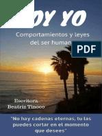 Soy Yo_ Comportamientos y Leyes - Beatriz Tinoco Oblitas