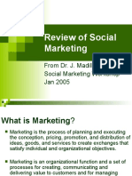 2 Review of Social Marketing e