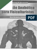 Musculação - A Solução Anabólica