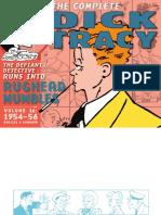 DickTracy v16 Pr