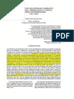 León_Los Dilemas de Una Sociedad Cambiante_Criminología, Criminalidad y Justicia en El Chile Contemporáneo