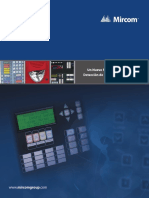 Mircom_Fire Detection_Notification_Bro_MIR-M-0013_Spanish.pdf