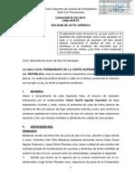 Casación 353 2015Lima Norte Legis.pe