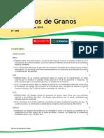 Informe de Mercado de Granos - 20-04-2018