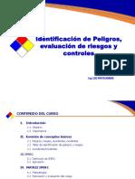 Presentación IPERC