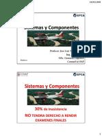 USMP SC 01 01 Estructuras y Cargas