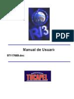 93822333 Creacion de Deudor
