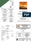 St Andrews Bulletin 042218