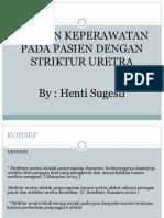 Pp Striktur Urethra