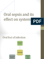 Asepsis and Its Effect on Systems