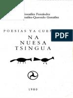 1980 Poesías Ya Cuentus Na Nuesa Tsingua