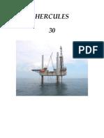 Hercules 30 Marketing Brochure