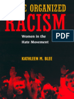 [Kathleen M. Blee] Inside Organized Racism Women (BookFi)