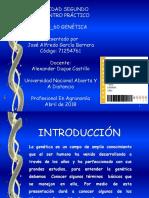 terminologia genetica