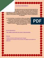 Los Virus Informáticos Maria Alejandra