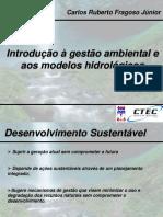 1 Introdução a Gestão Ambiental