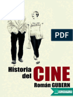 El Mito. Historia del Cine Roman Gubern