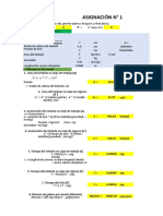 Solucion de Tareas 1 y 2 Perforacion 1