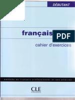 Francais Com Debutant Ex