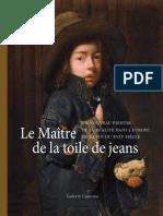 Cat. Maitre Toile de Jeans F