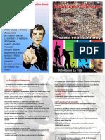 Animacin Salesiana Ficha 2 - Ser Saber Hacer