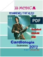 Cardioplus Exam Total 2017
