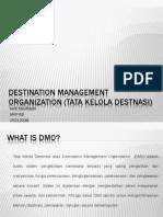 pengertian DMO