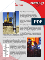 Guide for PL Helical Screw Pile Anchors[1]