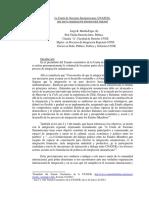 Unión de Naciones Sudamericanas
