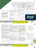 Laminas de metodología del diseño.