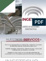 Portafolio Ingetecho Latam Peru