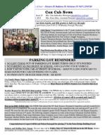 Cox News Volume 7 Issue 25 (1)