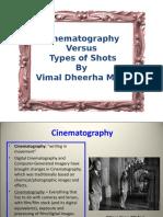 cinematography.ppt